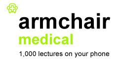 ArmChair Medical logo